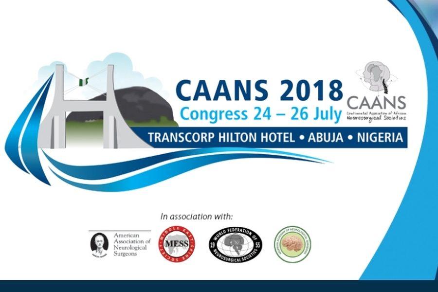 CAANS 2018
