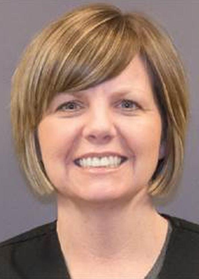 Julie Barham