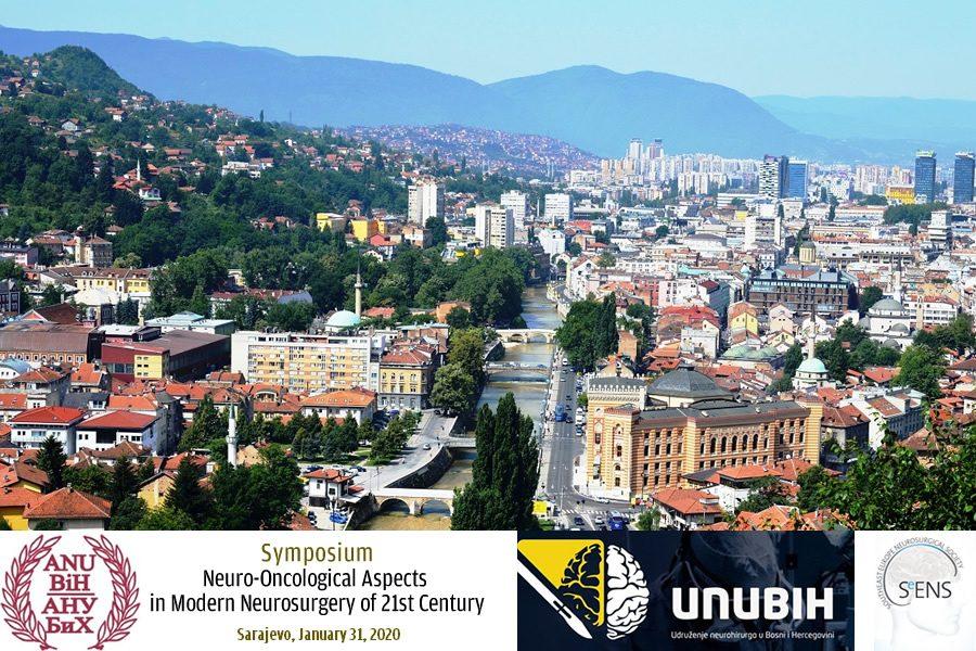 Sarajevo Symposium 2020