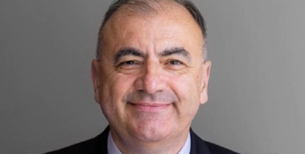 Dr Kenan Arnautovic